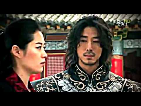 First King's Four Gods The Legend ep 24