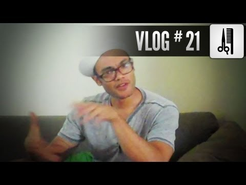 Vlog #21: Red Edge Design - American Hipster Presents (Anchorage)