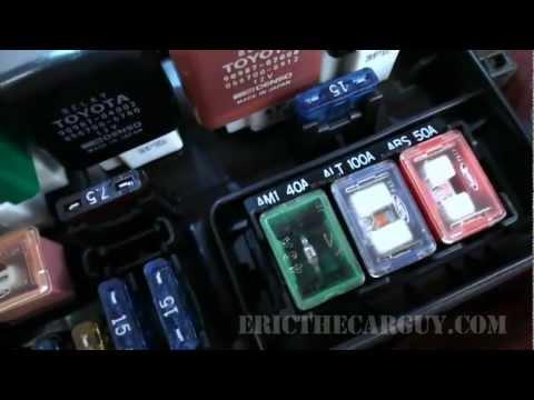 Electrical Troubleshooting Basics - EricTheCarGuy