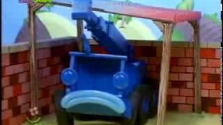 Боб-строитель 12