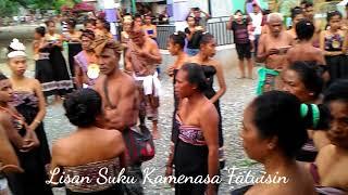 Ilas kultura kamanesa Suai