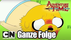 Adventure Time | Dieb wider Willen + Der Hexengarten (Ganze Folge) | Cartoon Network