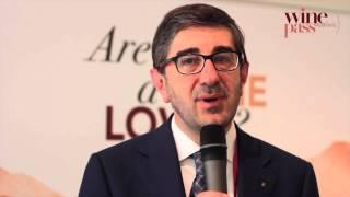 Giulio Bava - Vinum 2014