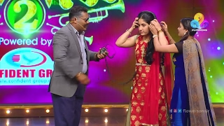 Comedy Super Nite - 2 EP-165 with Sreekala and Parvathi CSN#165