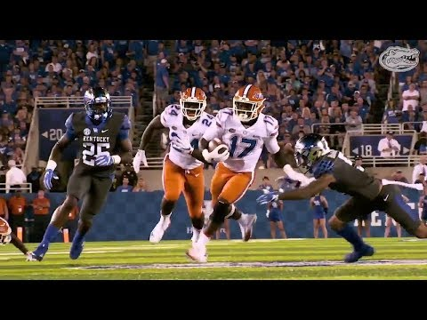 Florida Gators 2018 Football Season Hype Video    First Day Out   