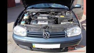 Установка газа 4 поколения на авто Volkswagen Golf 2.3 V5 (Фольксваген Гольф)  ГБО Сервис - Киев(Установка ГБО 4 поколения на Volkswagen Golf 2.3 V5 (Фольксваген Гольф) в Киеве.