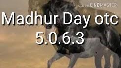 Time Bazar  Madhur Day  Milan Day