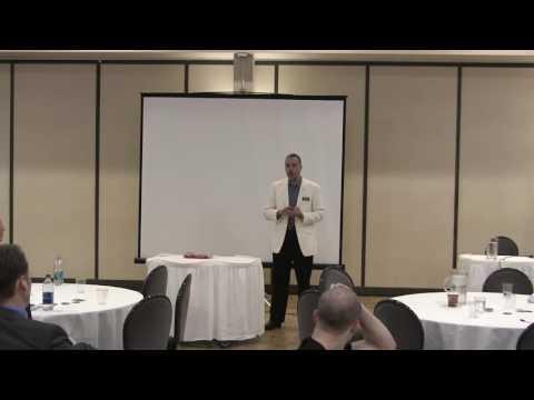 Larry Sharpe on Fundraising