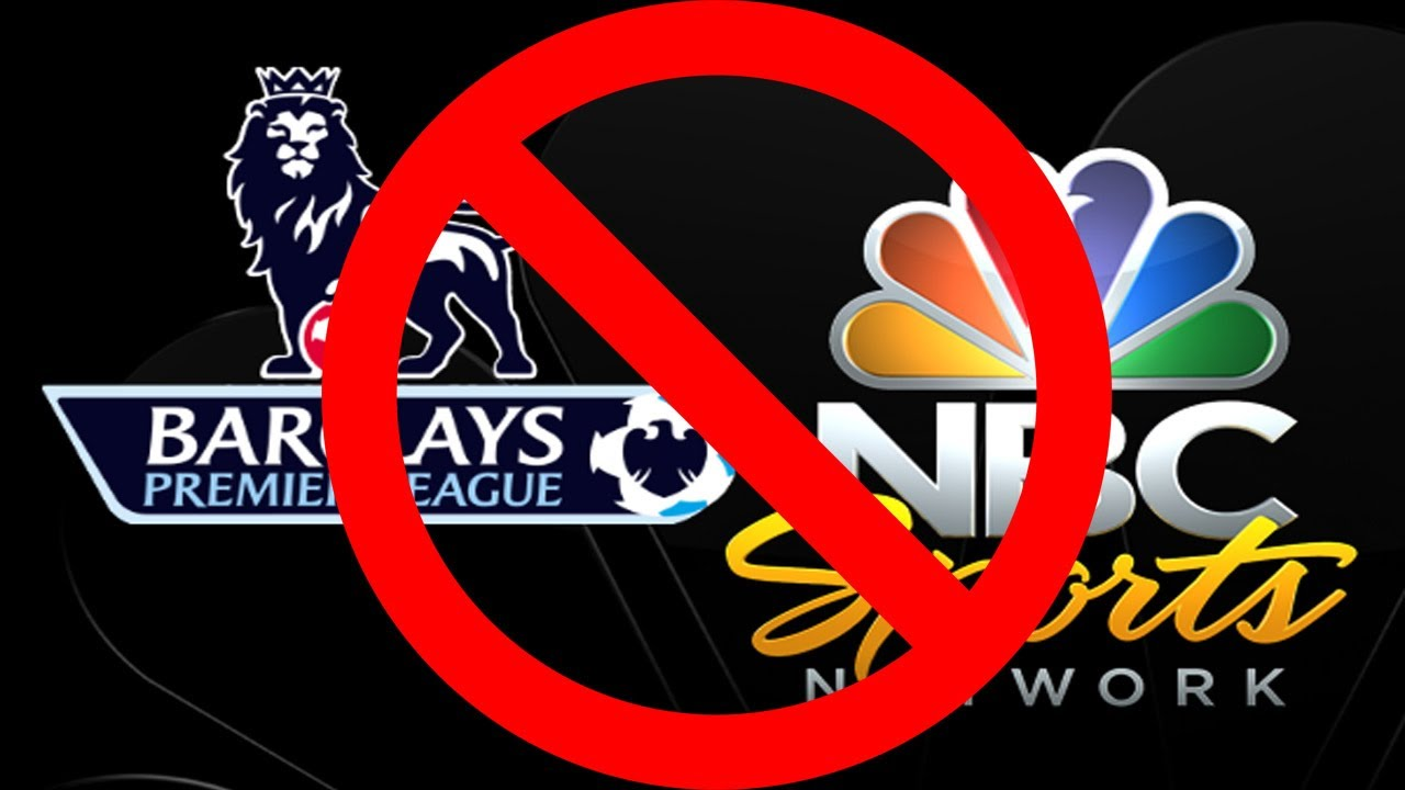 NBC Sports Gold to Ruin the Premier League in USA