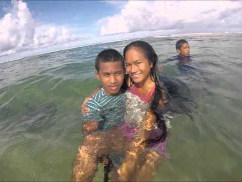 Ebeye , Marshall Islands