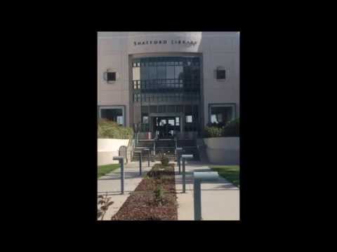 Pasadena City College Library/Stanford Library