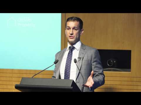 Part 1: Steven Maarbani, Venture Capital & Private Equity Partner at PwC, on property crowdfunding