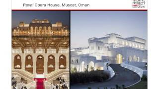 Future Opera Houses and Concert Halls - What will the next generation of perormance spaces do and be