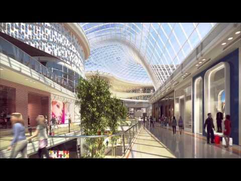Chadstone Shopping Center : Animation 2014