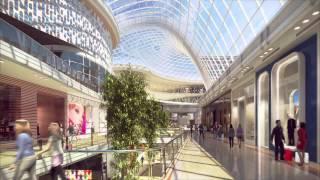 shopping center animation chadstone