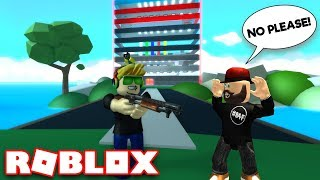 ROBLOX GUN FACTORY TYCOON / BEST GUNS EVER!!!