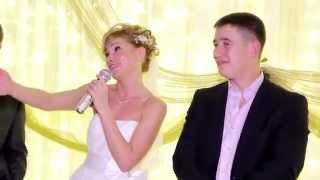 Благодарность всегда приятна!) Свадьба Олечки и Саши!
