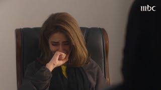 بعد تورطها في فبركة فيديوهات أبلة ضحى.. خلود تنهار أمام الشرطة