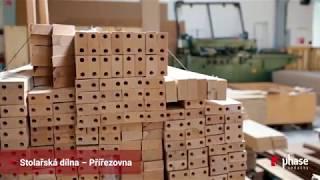 Podívejte se na video výroby, jak a kde se vyrábějí sedačky Phase
