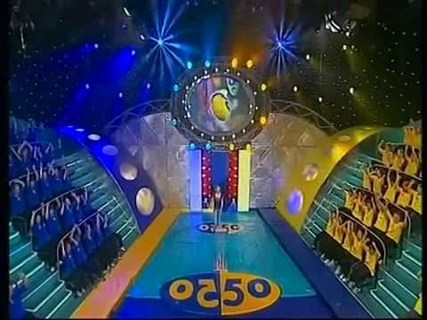 High Tunstall School, Hartlepool on CBBC's 5050 in 2005