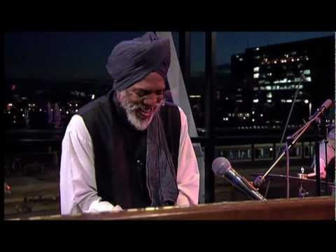 The Original Grooves - dr. Lonnie Smith/ The Whip