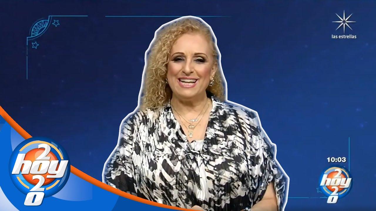 Horóscopos 8 de julio | Mizada Mohamed | Hoy