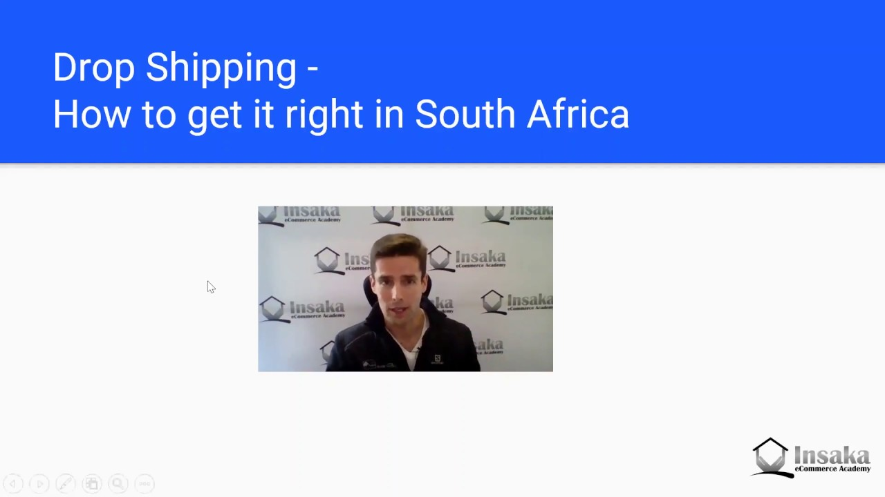 Drop Shipping Suppliers in South Africa | Insaka