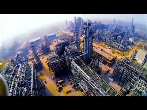 India's Energy Revolution - Paradip Refinery