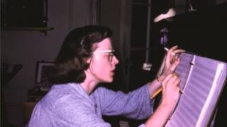 Connie Converse - The Witch and The Wizard