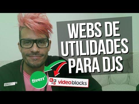 WEBS DE UTILIDADES PARA DJS