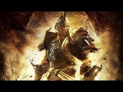 Mägo de Oz - El Dios de la guerra