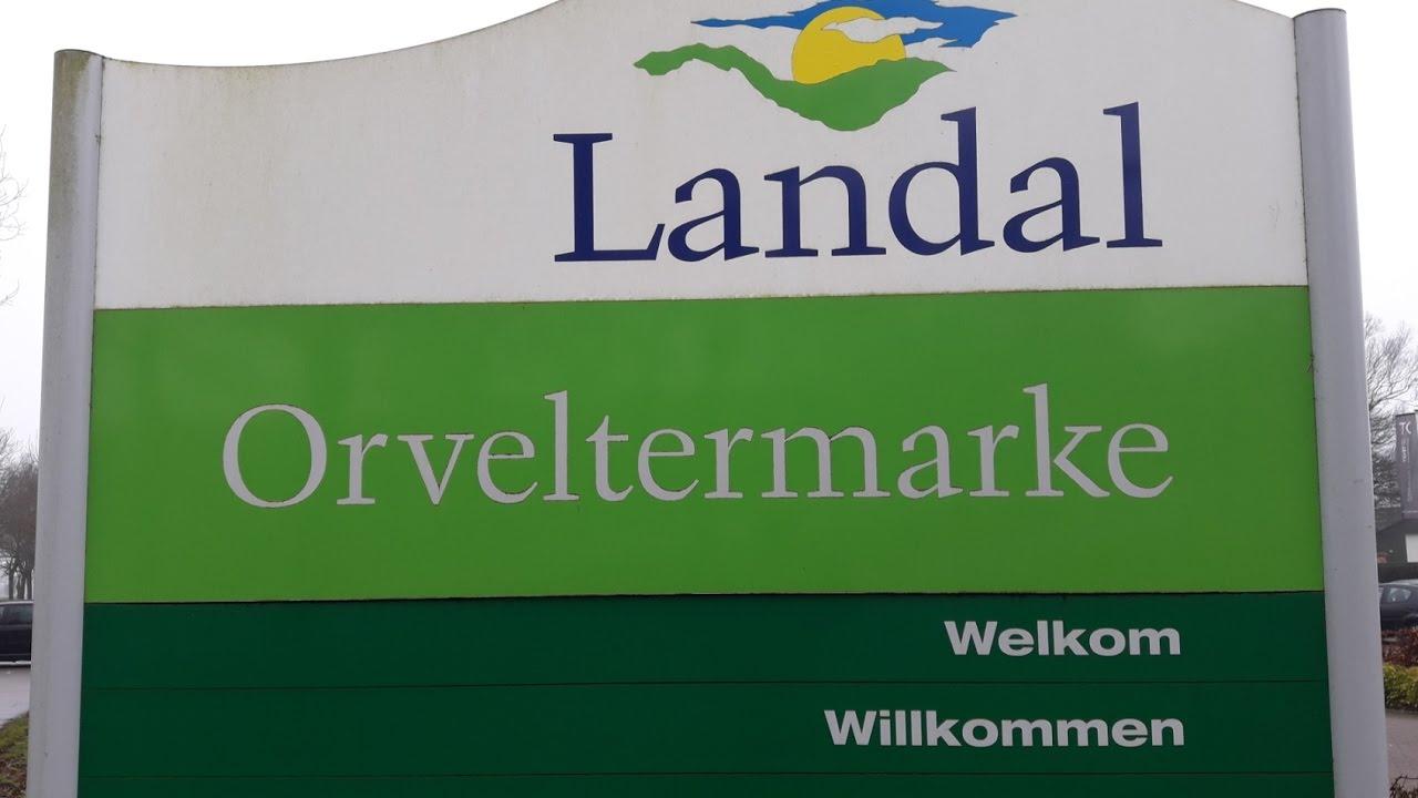 Kort Verslag Landal Park Orveltermarke Orvelte Drenthe Youtube