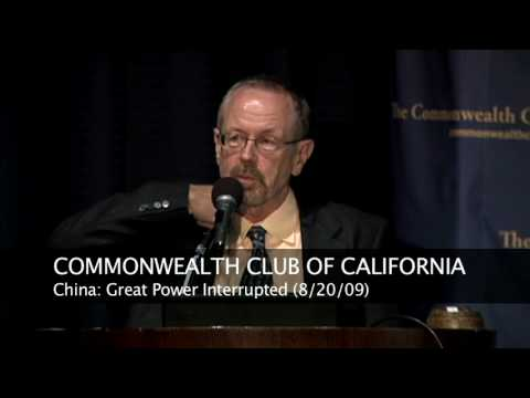 China Great Power Interrupted (8/20/09)