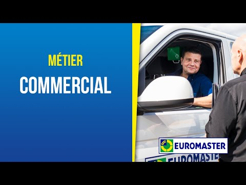 Commercial Euromaster Tmoignage