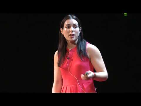 Girls' education and giving: how to create a global community | Jordan Ashley | TEDxBaDinh