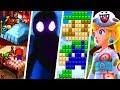 Evolution of Super Mario Easter Eggs (1988 - 2019)