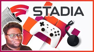I Got Stadia For FREE, Is It Worth The Price? (Spoiler Alert: No) | Unboxing & Gameplay Test