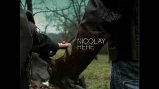 Nicolay - I Am The Man feat. Black Spade