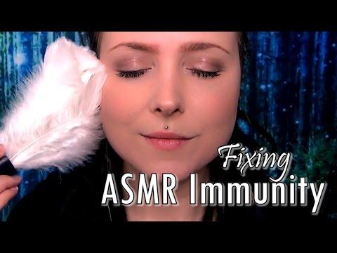 Fixing ASMR Immunity w/ In-ear Binaural Mics