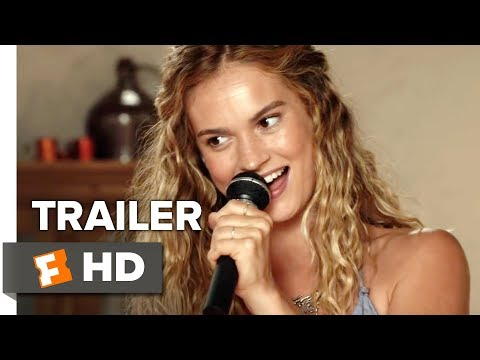 Mama Mia Here We Go Again Movie Hd Trailer
