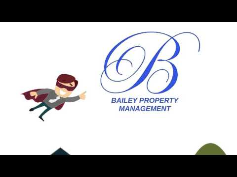 Reasons To Choose Bailey Property Management in Louisville, Kentucky