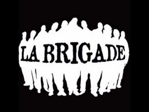 Youtube: La Brigade: J'étais pourtant sur .