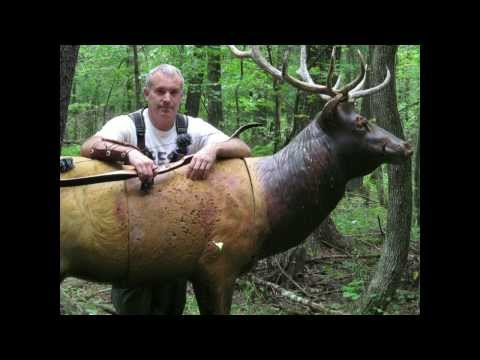 3D Archery - Saugerties Fish & Game Club