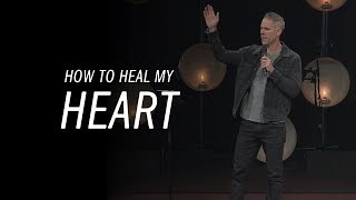 How to Heal My Heart   Sandals Church