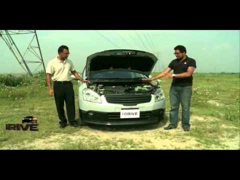 iDrive - Episode 2 - 30 May 2012