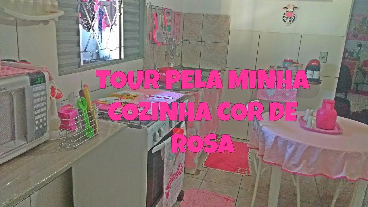 Cozinha Planejada Cor De Rosa Best With Cozinha Planejada Cor De