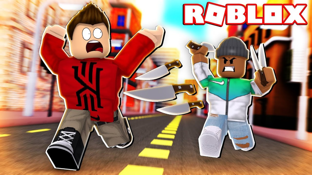 Roblox Knife Simulator Youtube