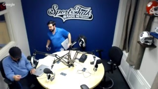 SportsTalkSC February 15, 2018 part 2 thumbnail