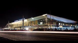 Красноярск Новый аэропорт