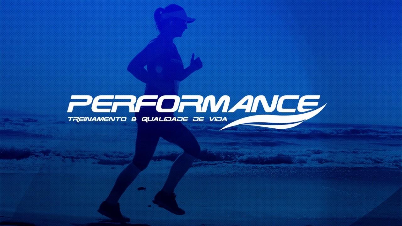 4 anos  - Performance Treinamento - Grupo de corrida e Triathlon em Blumenau